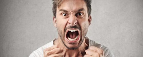 Раздражительность у мужчин — как быть женщинам