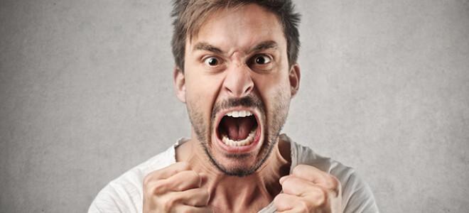 Раздражительность у мужчин