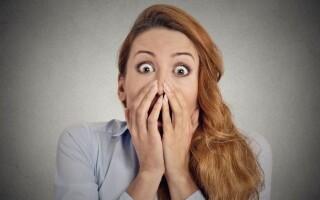 Фобии веществ — метилофобия, аматофобия, цибофобия, фармакофобия