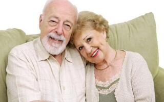 Геронтофобия — страх старости — причины и проявления.