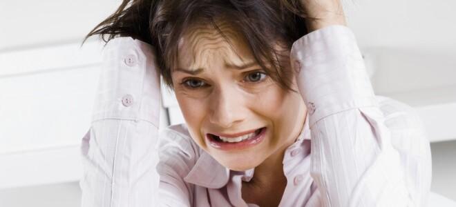 Как распознать и вылечить хронический стресс