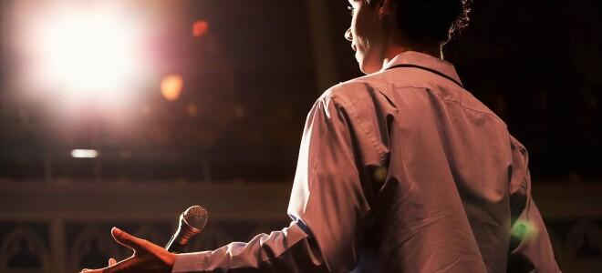 Как справиться с волнением перед выступлением и собеседованием