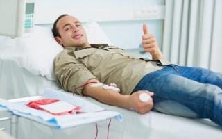 Гемофобия — страх крови