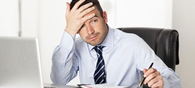 Как преодолеть стресс на рабочем месте