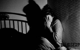 Никтофобия — страх темноты — причины, симптомы и лечение