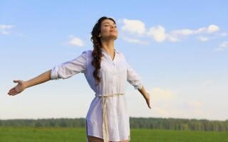 Жизнь как медитация против стресса