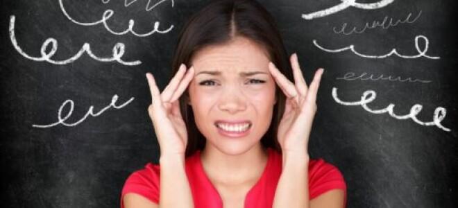 Как восстановиться после сильного стресса и убрать последствия