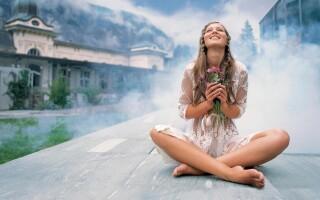 Как принять и полюбить себя таким, какой ты есть