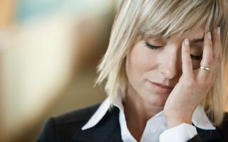 Долой тревогу и уныние! Лечение стресса и депрессии