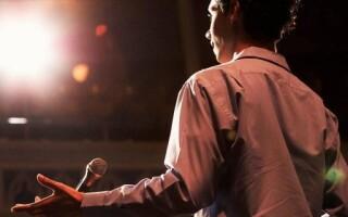 Глоссофобия — страх сцены и публичных выступлений
