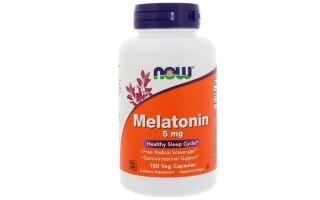 Мелатонин — гормон для сна и спокойствия