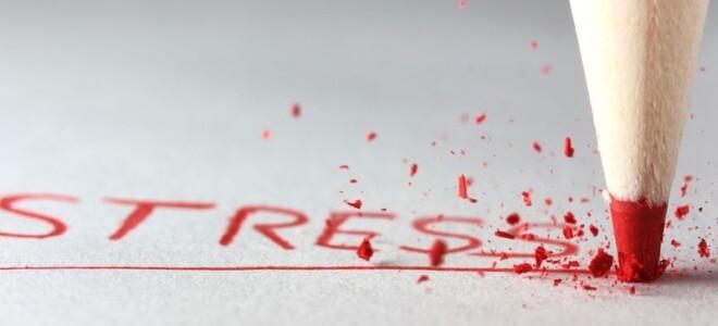 Реакции человека на различные типы стресса