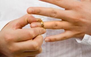 Стресс при разводе: переживание, стадии, помощь