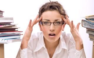 Этапы стресса и его коррекция