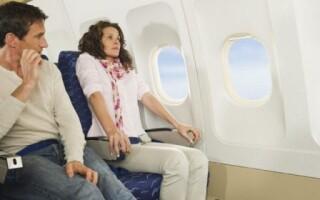 Аэрофобия — страх летать на самолете