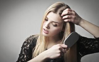 Профилактика и лечение выпадения волос при стрессе