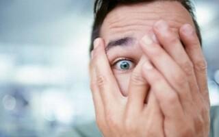 Фобофобия: боязнь собственных страхов, причины и лечение.