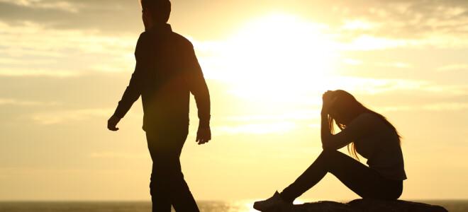 Рассталась с парнем: как пережить это и не сойти с ума?