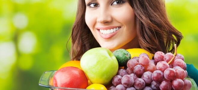 Антистрессовая диета: приятное с полезным
