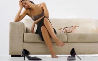 Депрессия или стресс? Симптомы распознавания