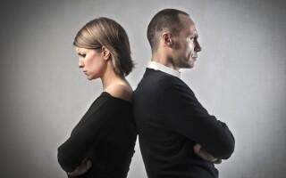Как пережить измену близкого человека