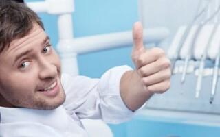 Дентофобия — страх стоматолога
