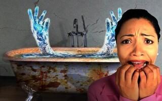Аблютофобия — страх мыться, контактировать с водой