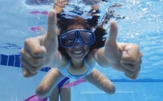 Гидрофобия (аквафобия) — страх воды, страх плавать.