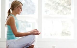 Расслабляемся: простые упражнения для снятия стресса