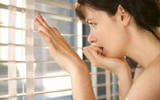 Тревожно депрессивное расстройство