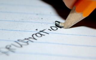 Что такое фрустрация и как с ней справиться