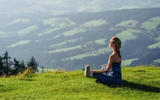 Расслабление, упражнения и медитации для снятия стресса