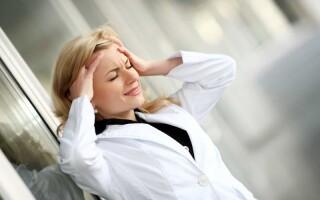 Выход из стресса: как снять напряжение
