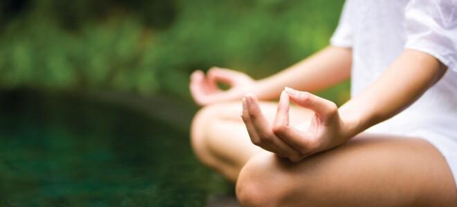 Релаксационные упражнения для борьбы со стрессом