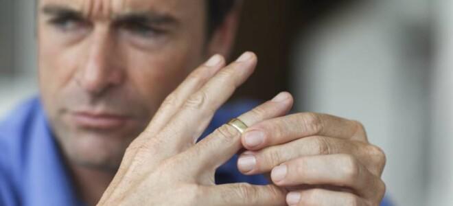 Как пережить развод с женой и начать новую жизнь