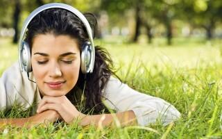 Помогает ли музыка для снятия стресса?