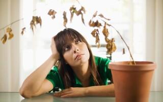 Связь стресса и гормональных нарушений