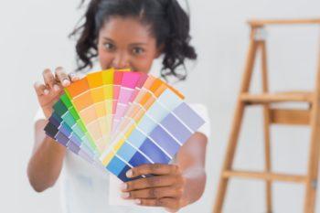 Цвет влияет на различные центры мозга