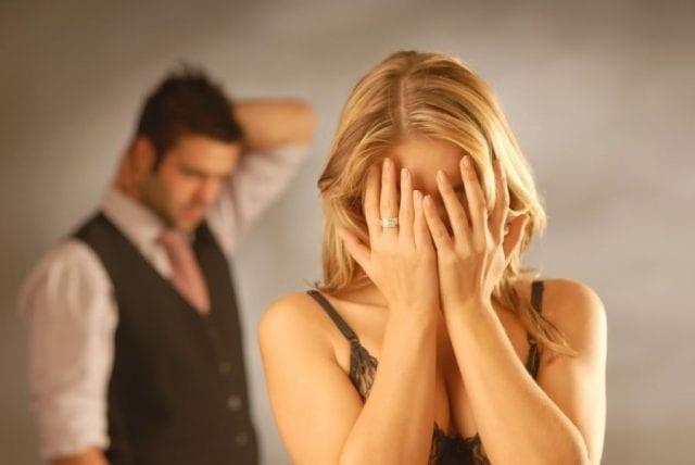 Филофобия может привести человека к полному отрицанию отношений