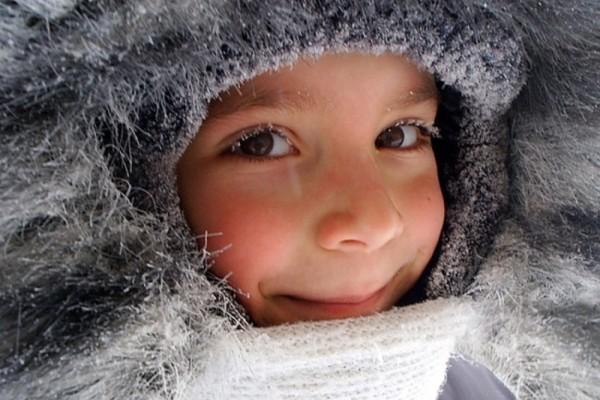 Реакция тела на холод