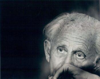 Канадский физиолог Ганс Селье, основоположник теории стресса