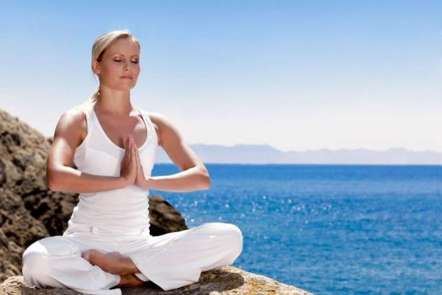 Успокаивающие дыхательные упражнения