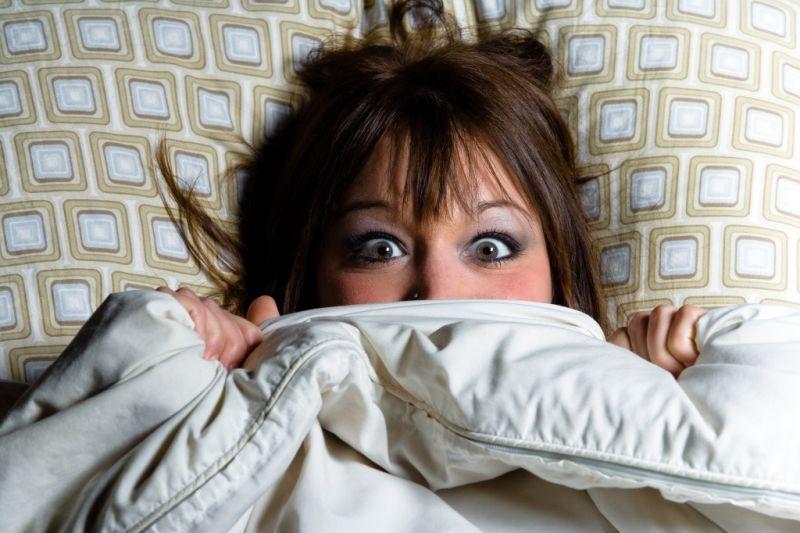 Меланхолики при стрессе чаще испытывают тревогу