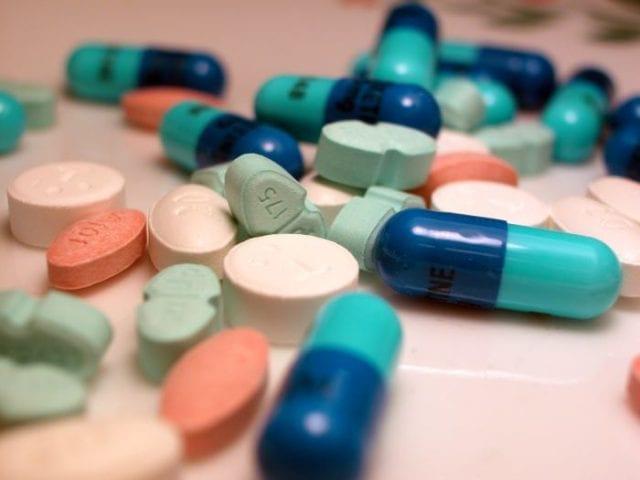 Препараты для лечения фобий