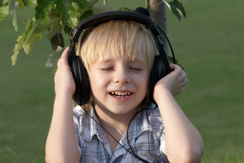 Музыкотерапия - самый доступный метод коррекции стресса