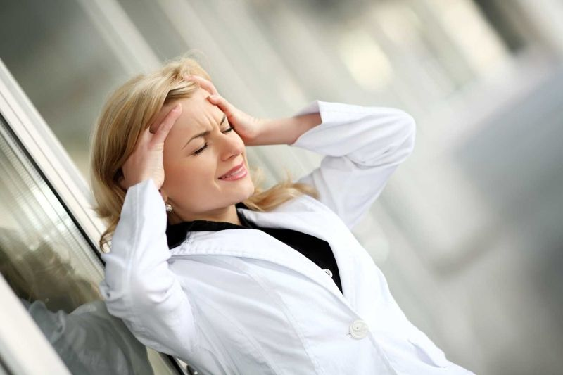 Кортизол крайне негативно влияет на женскую психику