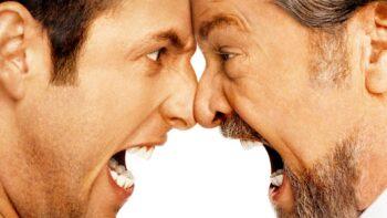 Раздражительность - поведенческий симптом стрессового состояния