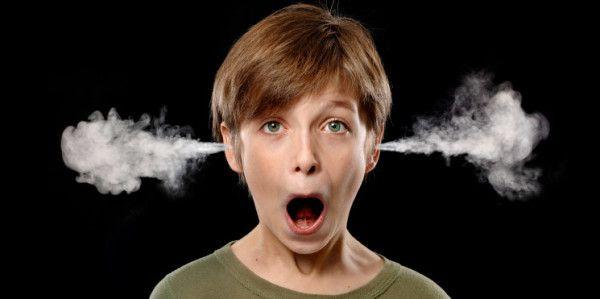 Дистресс - разрушительный этап стрессовой реакции