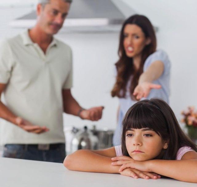 Очень часто родители сильно критикуют детей