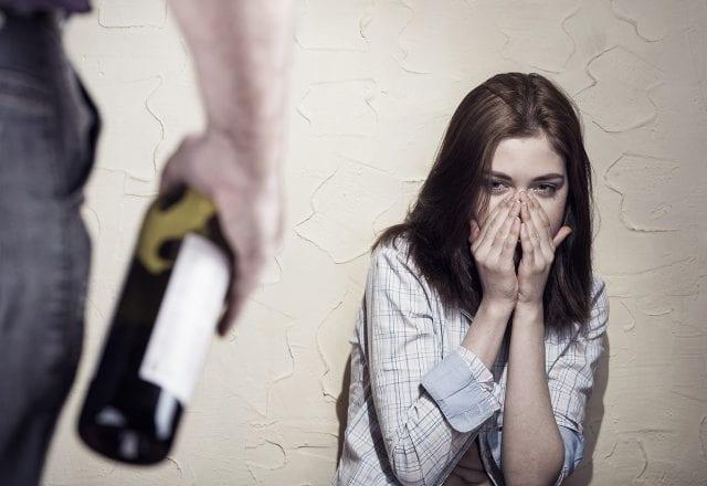 Страх всего что связано с алкоголем